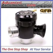 GFB Respons TMS Adjustable Dump Valve Universal 33mm Inlet & 33mm Outlet T9033
